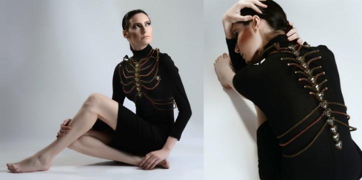 Anatomic Beauty by ArtizAna